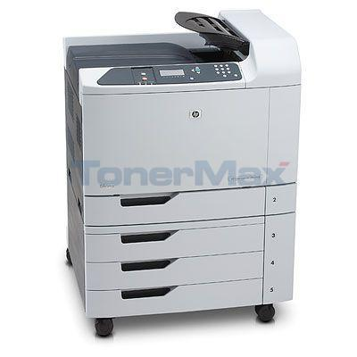 HP Color LaserJet CP-6015xh